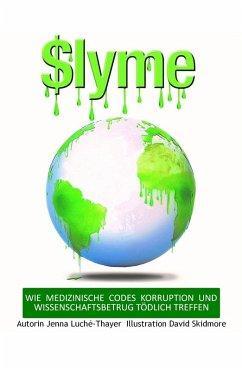 $Lyme (eBook, ePUB) - Luché-Thayer, Jenna