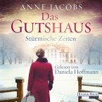 Stürmische Zeiten / Das Gutshaus Bd.2 (MP3-Download)
