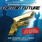 Captain Future, Erde in Gefahr, Folge 4: Die Straße der Jäger (MP3-Download)