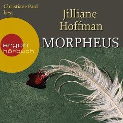 Morpheus (Gekürzte Lesung) (MP3-Download) - Hoffman, Jilliane