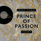 Henry / Prince of Passion Bd.2 (MP3-Download)