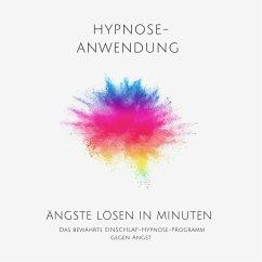 Ängste lösen in Minuten - Hypnose-Anwendung (MP3-Download) - Lynen, Patrick