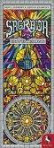 Pegasus 51121G - Sagrada (Erweiterung), Familienspiel