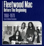 Before The Beginning-1968-1970 Rare Live & Demo