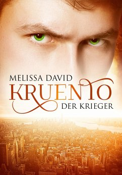 Kruento - Der Krieger (eBook, ePUB) - David, Melissa