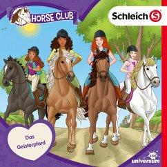Schleich Horse Club - Folge 5: Das Geisterpferd (MP3-Download)