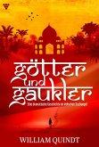 Götter und Gaukler - Abenteuerroman (eBook, ePUB)