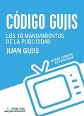 Código Gujis (eBook, ePUB)