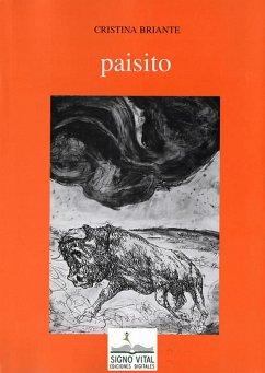 Paisito (eBook, ePUB) - Briante, María Cristina