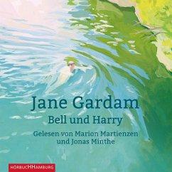 Bell und Harry (MP3-Download) - Gardam, Jane