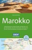 DuMont Reise-Handbuch Reiseführer Marokko (eBook, PDF)