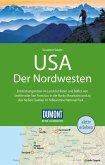 DuMont Reise-Handbuch Reiseführer USA, Der Nordwesten (eBook, PDF)