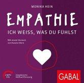 Empathie, 2 Audio- CD, MP3