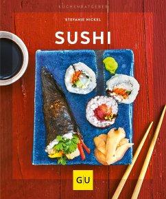 Sushi - Nickel, Stefanie