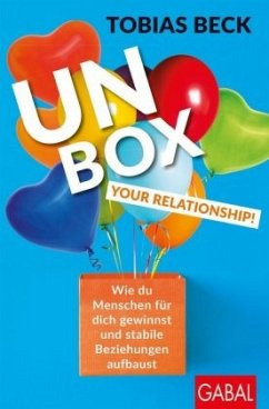 Unbox your Relationship! - Beck, Tobias