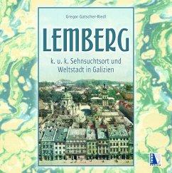 Lemberg - Gatscher-Riedl, Gregor