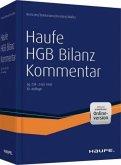 Haufe HGB Bilanz-Kommentar - 10. Auflage plus Onlinezugang