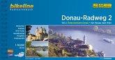 Donau-Radweg 2 Von Passau nach Wien