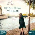 Die Ballerina von Paris, 2 MP3-CDs