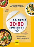 Dr. Riedls 20:80 Expressküche