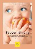 Babyernährung