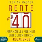 Rente mit 40, 1 MP3-CD