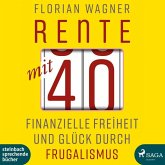 Rente mit 40, 1 Audio-CD, MP3 Format