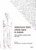 Heinemann Stern. Jüdische Jugend im Umbruch