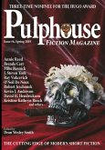 Pulphouse Fiction Magazine (eBook, ePUB)