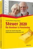 Steuer 2020 für Rentner und Pensionäre - inklusive Arbeitshilfen online