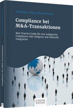 Compliance bei M&A-Transaktionen - Bicker, Eike;Sackmann, Sonja