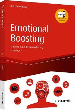 Emotional Boosting - Häusel, Hans-Georg