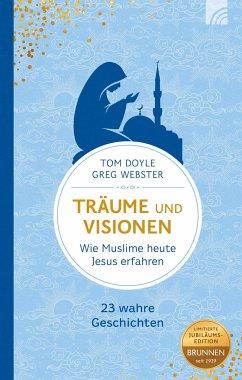 Träume und Visionen - Doyle, Tom; Webster, Greg