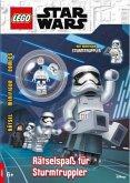 LEGO® Star Wars(TM) - Rätselspaß für Sturmtruppler