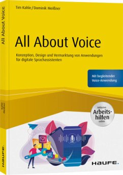 All About Voice - Kahle, Tim;Meißner, Dominik