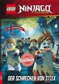LEGO® NINJAGO® - Der Schrecken von Stiix