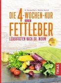 Die 4-Wochen-Kur gegen Fettleber (eBook, ePUB)