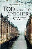 Tod in der Speicherstadt (eBook, ePUB)
