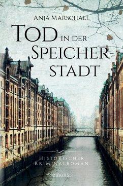Tod in der Speicherstadt (eBook, ePUB) - Marschall, Anja