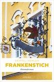 Frankenstich (eBook, ePUB)