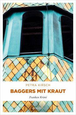 Baggers mit Kraut (eBook, ePUB) - Kirsch, Petra