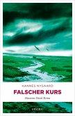 Falscher Kurs (eBook, ePUB)