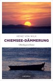 Chiemsee-Dämmerung (eBook, ePUB)