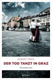 Der Tod tanzt in Graz (eBook, ePUB)