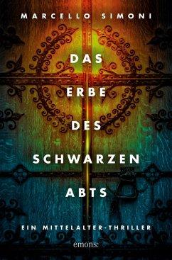 Das Erbe des schwarzen Abts (eBook, ePUB) - Simoni, Marcello