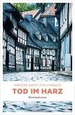 Tod im Harz (eBook, ePUB)