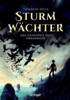 Das Geheimnis von Arranmore / Sturmwächter Bd.1 (Mängelexemplar)