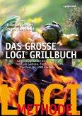 Das große LOGI-Grillbuch (eBook, PDF)