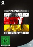 Schwarz Rot Gold DVD-Box