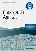 Praxisbuch Agilität - inkl. Augmented-Reality-App (eBook, PDF)